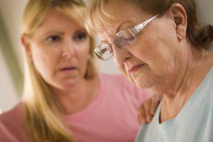 Elderly Care in Loudoun VA