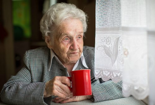 Caregivers in Dulles VA: What Can You Do to Help an Elderly Loved One Who Is Feeling Lonely?