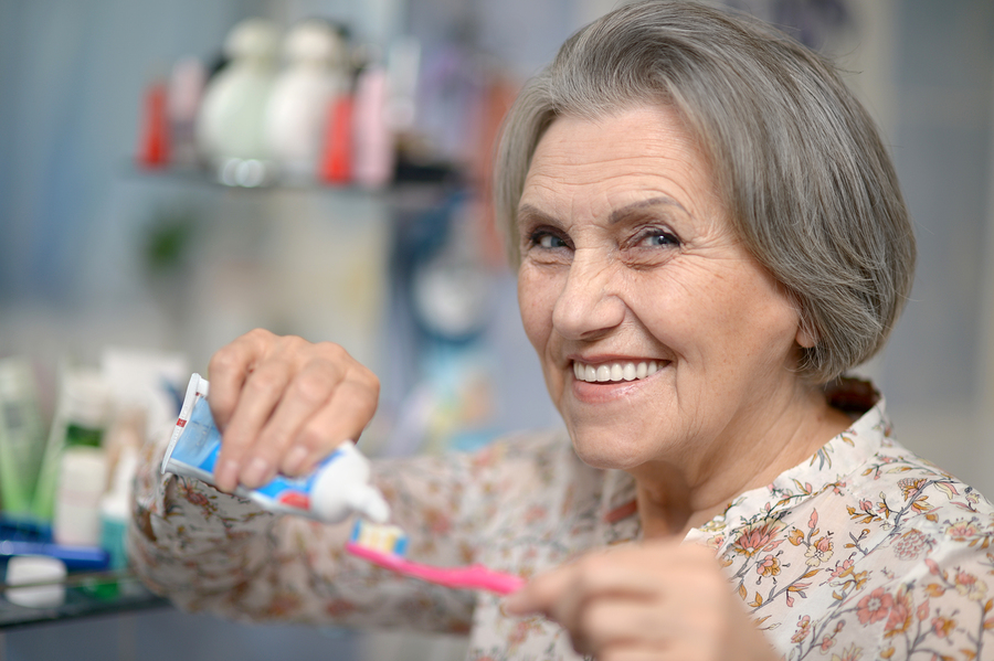 Caregivers in Fairfax VA: Tips for Helping a Senior with Alzheimer's Disease Keep Up with Their Dental Hygiene NeedsCaregivers in Fairfax VA: Tips for Helping a Senior with Alzheimer's Disease Keep Up with Their Dental Hygiene Needs