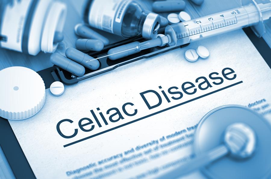 Elder Care in South Riding VA: Gluten-Free Diet Awareness Month: Can Seniors Develop Celiac Disease?