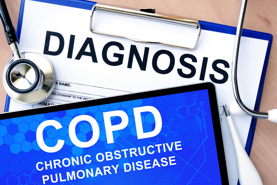 Home Care in Loudoun VA: How Can You Improve Air Quality at Home for a Senior with COPD?