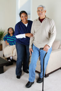 Home Care in Ashburn VA: Tips for Easing into Home Care