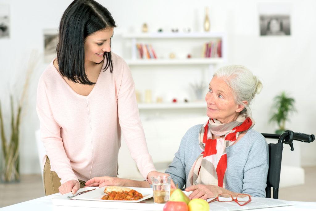 Elder Care in Middleburg VA: Tips for Helping Your Senior Reduce Sugar in Their Diet