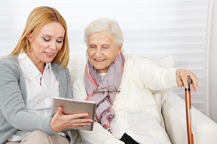 Elder Care in Fairfax VA