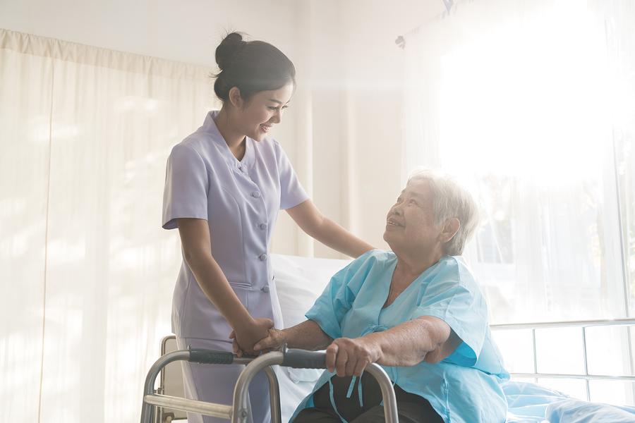 Caregivers in Leesburg VA