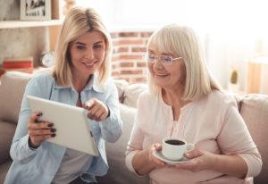 Elder Care in South Riding VA