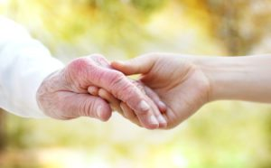 Alzheimer's: Wandering Is a Top Concern for Family Caregivers