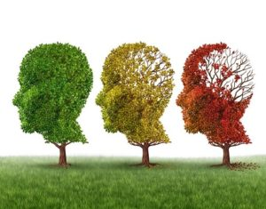 Differentiating Delirium, Depression, and Dementia