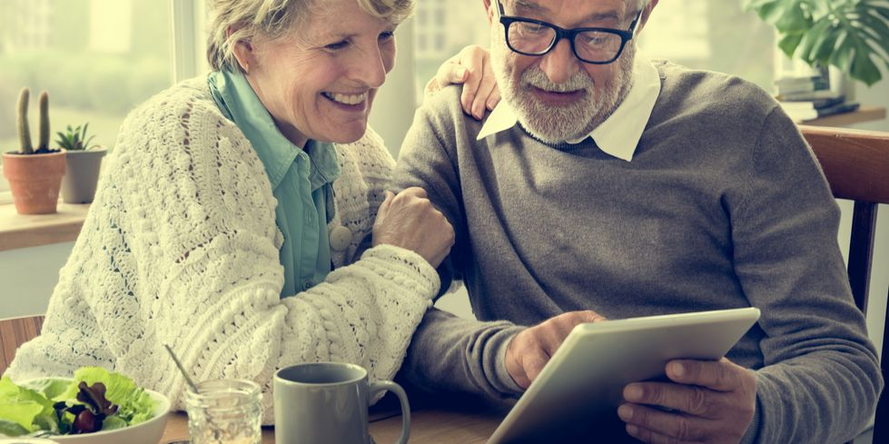 Long Distance Care for Your Senior Loved Ones