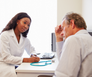 10 Senior Men's Health Issues