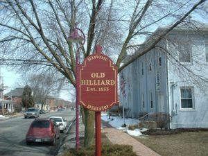 Hilliard Senior Resources