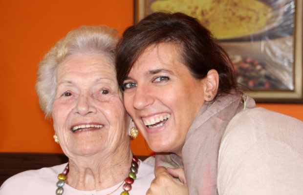 Dementia Awareness: Care in the Home