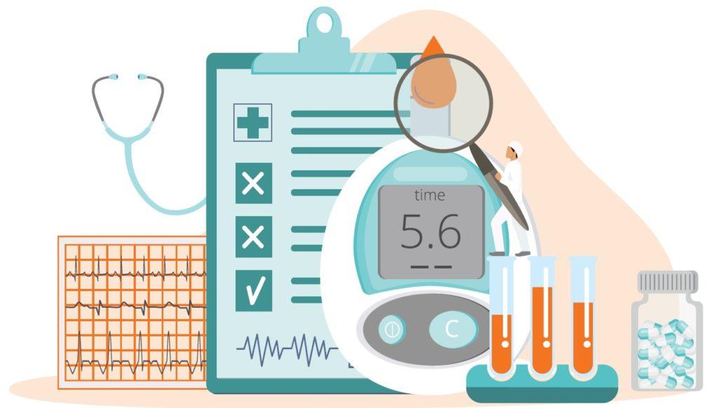 Senior Health Care: Managing Diabetes