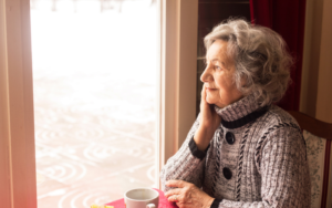 Combat Loneliness This Holiday Season
