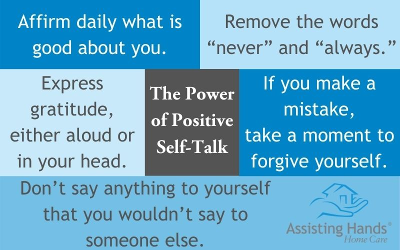 The Magic Link Between Positivity and Health