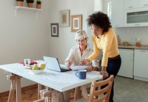 Family Matters: Talking to Your Senior Loved Ones About Finances