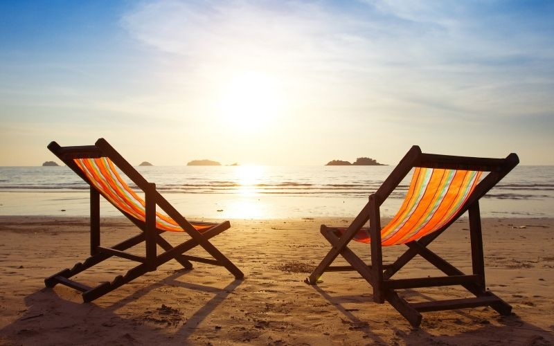 Family Caregivers: Time for a Summer Break!