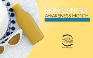 Skin Cancer Awareness & Prevention